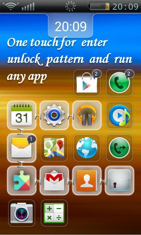 LockScreen Free - Imagem 2 do software