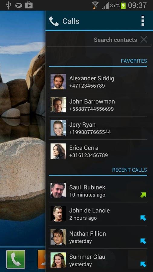 Appsi sidebar - Imagem 2 do software