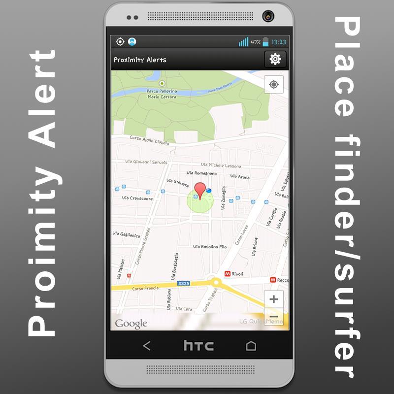 Navigation Tools Pro - Imagem 2 do software