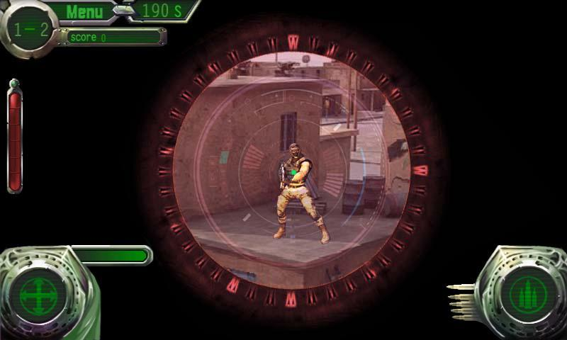Death Shooting - Imagem 1 do software