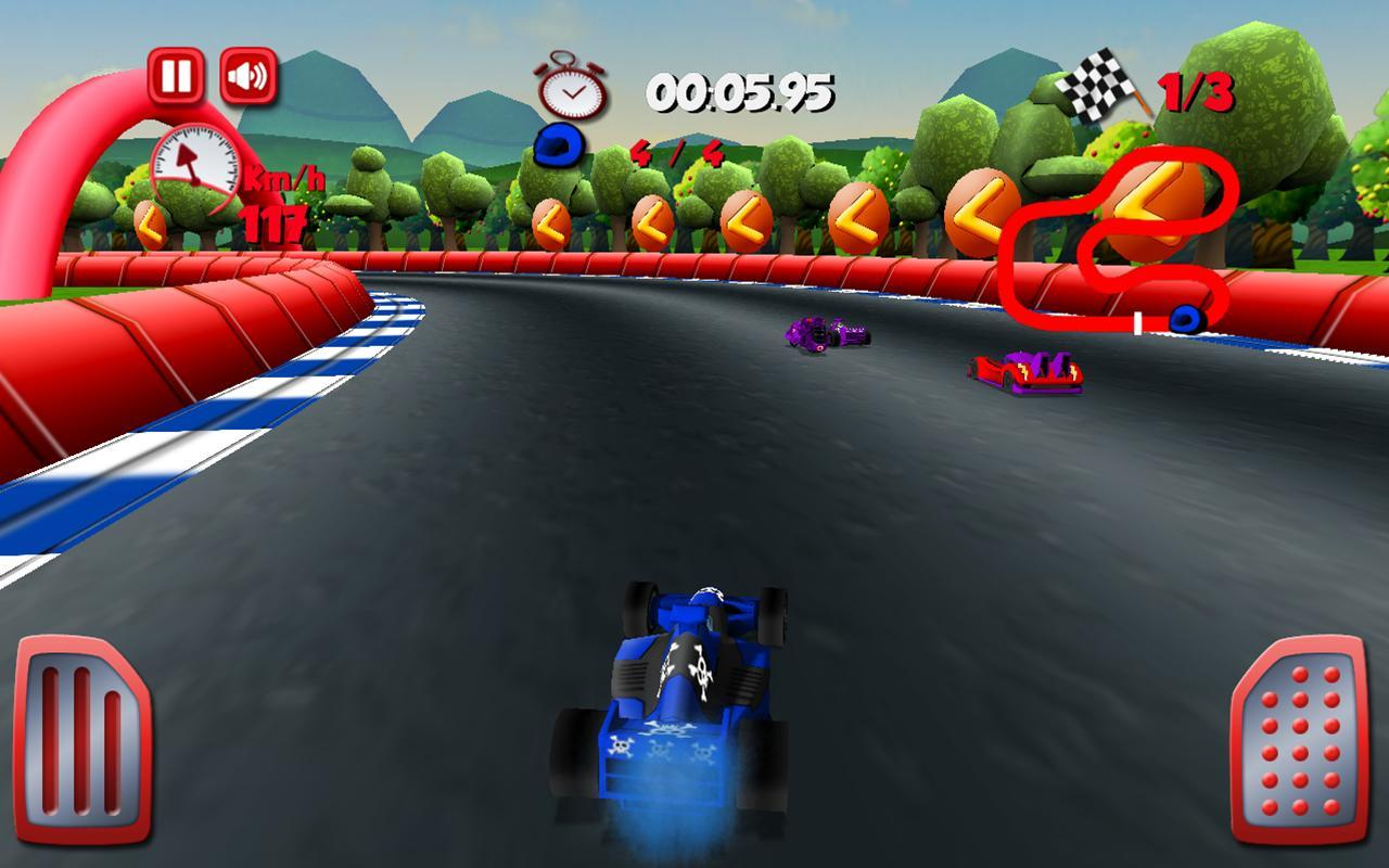 Formula Sprinty - Imagem 1 do software