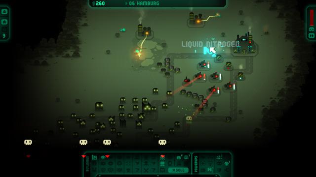 Revenge of the Titans - Imagem 2 do software