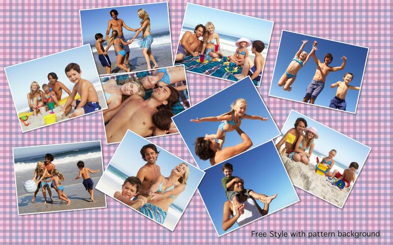 Collage Maker - Imagem 2 do software