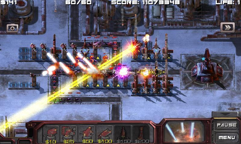 Alien Invasion - Imagem 1 do software
