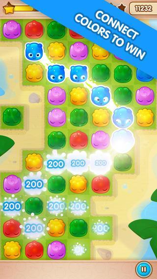 Jelly Splash - Imagem 1 do software