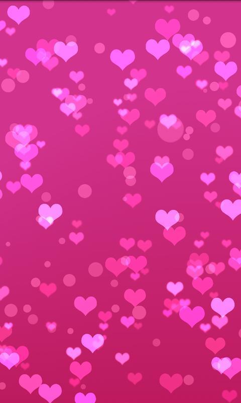 Heart Live Wallpaper - Imagem 1 do software