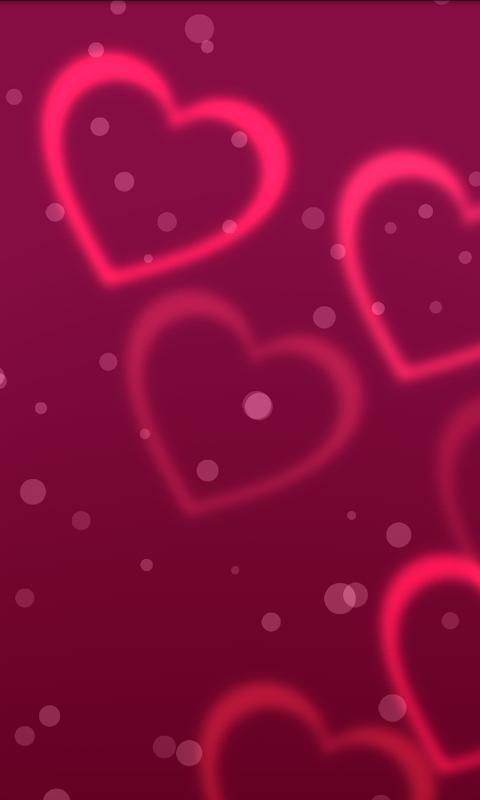 Heart Live Wallpaper - Imagem 2 do software