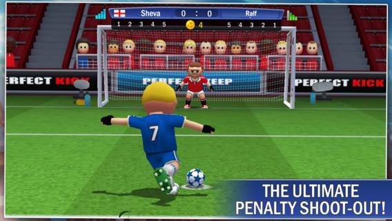 Perfect Kick - Imagem 1 do software