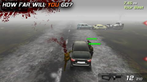 Zombie Highway - Imagem 1 do software