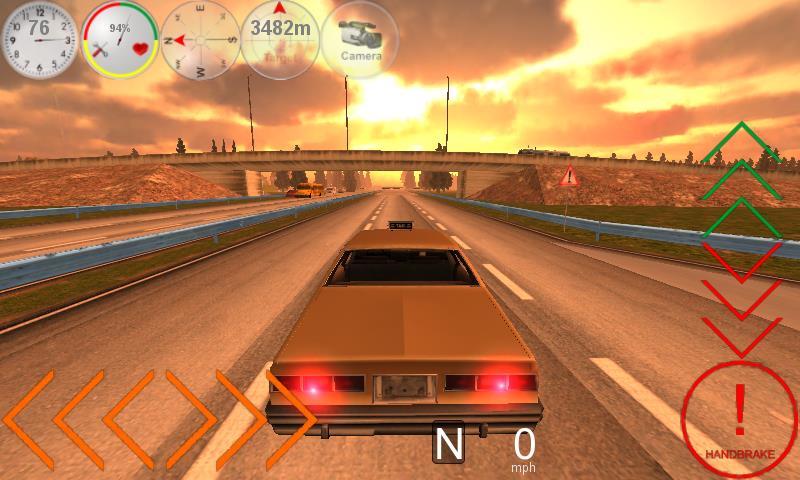 Duty Driver Taxi LITE - Imagem 1 do software