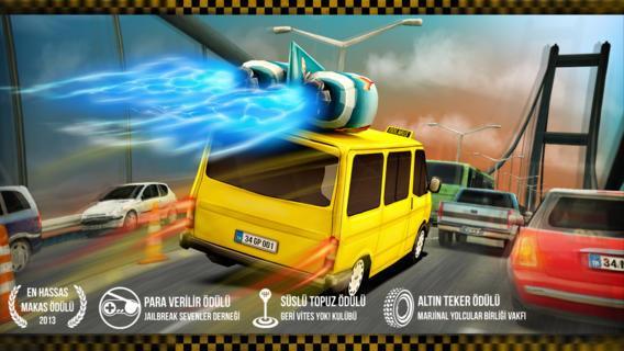 Dolmus Driver - Imagem 1 do software