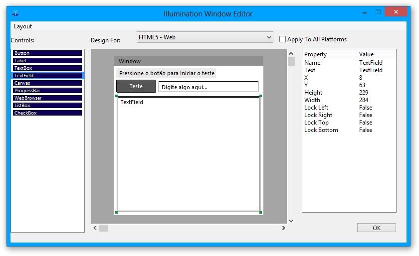 Illumination Software Creator 2