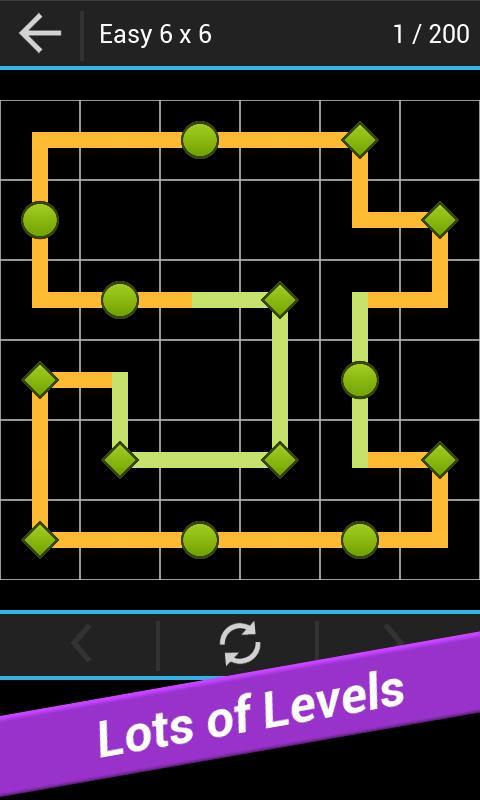 Flow Loops - Imagem 2 do software