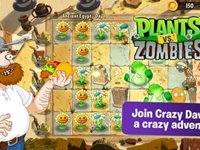 Imagem 1 do Plants vs. Zombies 2