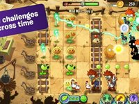 Imagem 3 do Plants vs. Zombies 2
