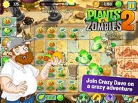 Imagem 6 do Plants vs. Zombies 2