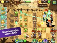 Imagem 8 do Plants vs. Zombies 2