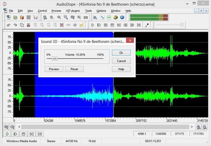 AudioDope.