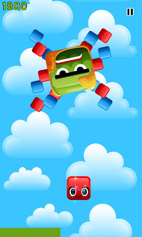 Cube Overlord - Imagem 2 do software