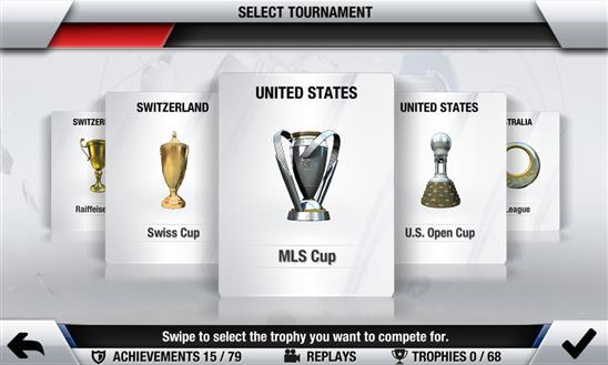 FIFA 13 - Imagem 1 do software