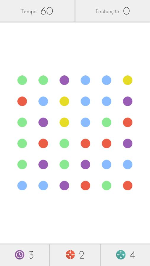Dots: A Game About Connecting - Imagem 2 do software