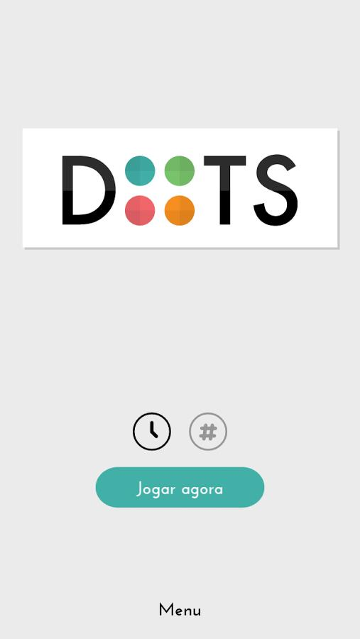 Dots: A Game About Connecting - Imagem 1 do software