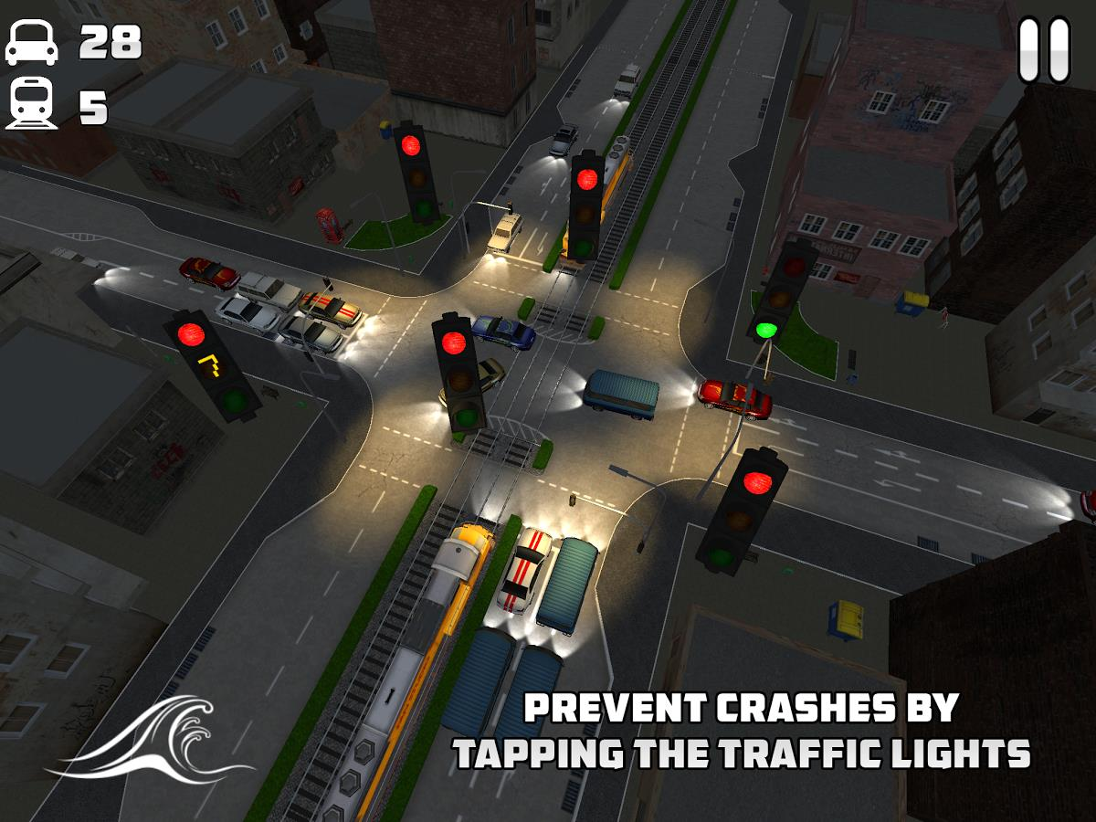 TrafficVille 3D - Imagem 1 do software