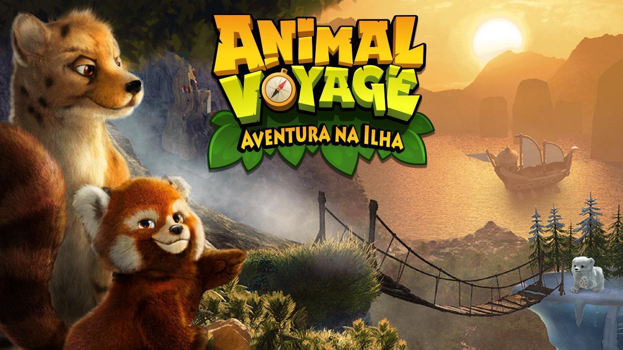 Animal Voyage - Imagem 1 do software