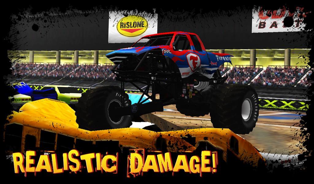 Monster Truck Destruction - Imagem 1 do software