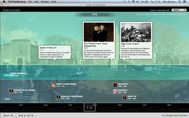 TikiToki Desktop - Imagem 1 do software