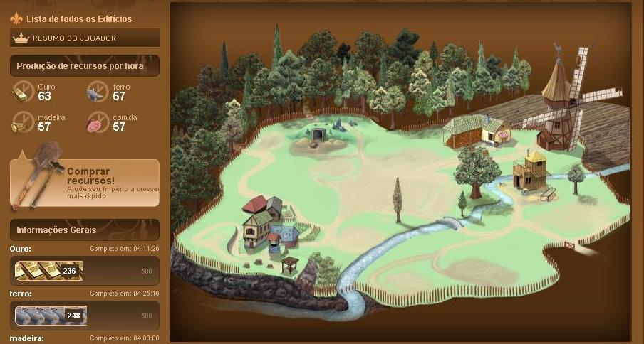 Guerra Khan - Imagem 2 do software