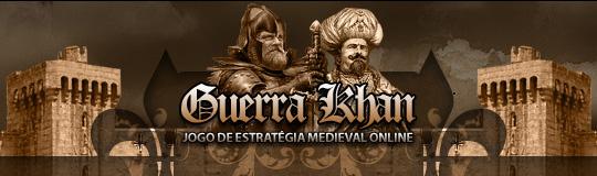 Guerra Khan - Imagem 1 do software