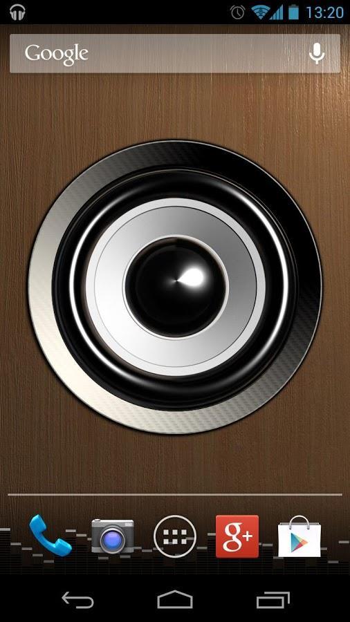 Screen Speaker Free - Imagem 1 do software