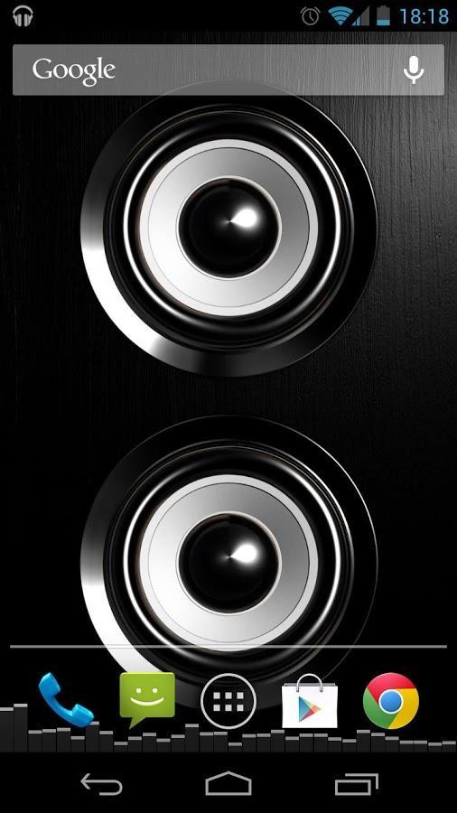 Screen Speaker Free - Imagem 2 do software