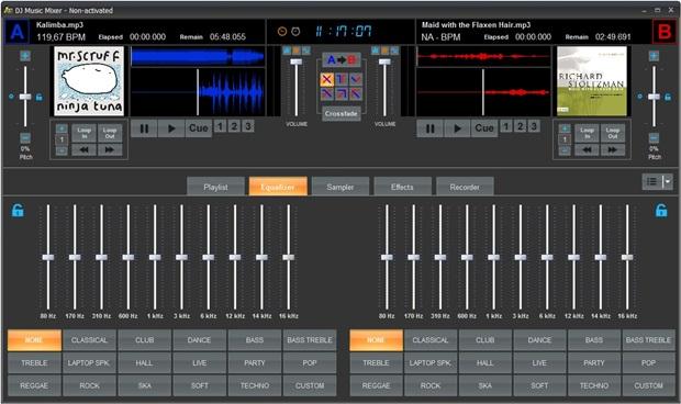 equalizador de som para windows 7 baixaki