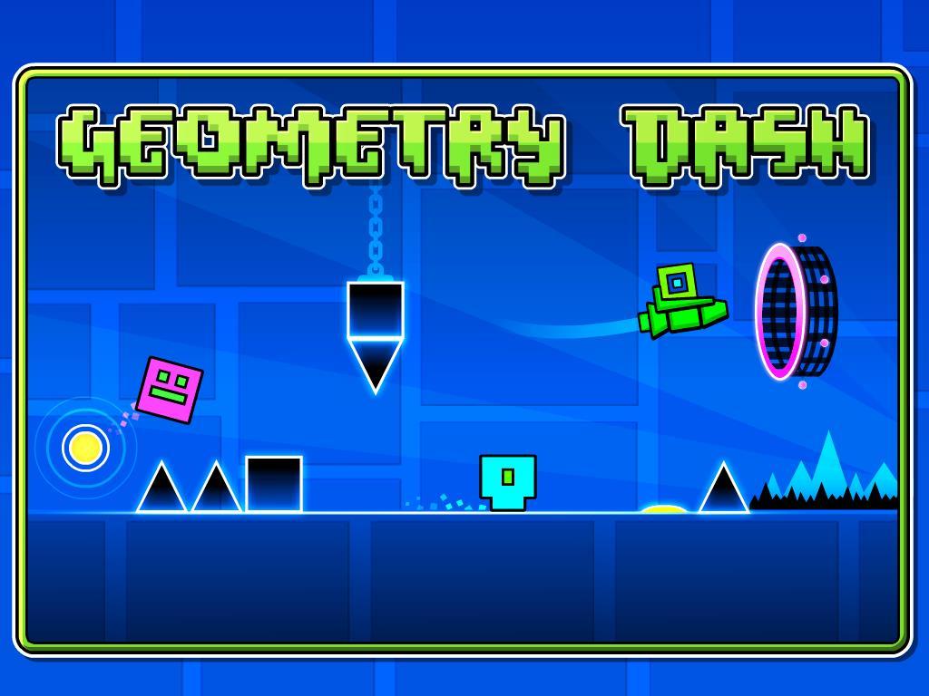 Geometry Dash - Imagem 1 do software