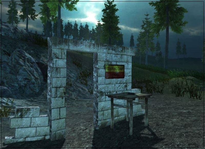 Hunted - Imagem 1 do software