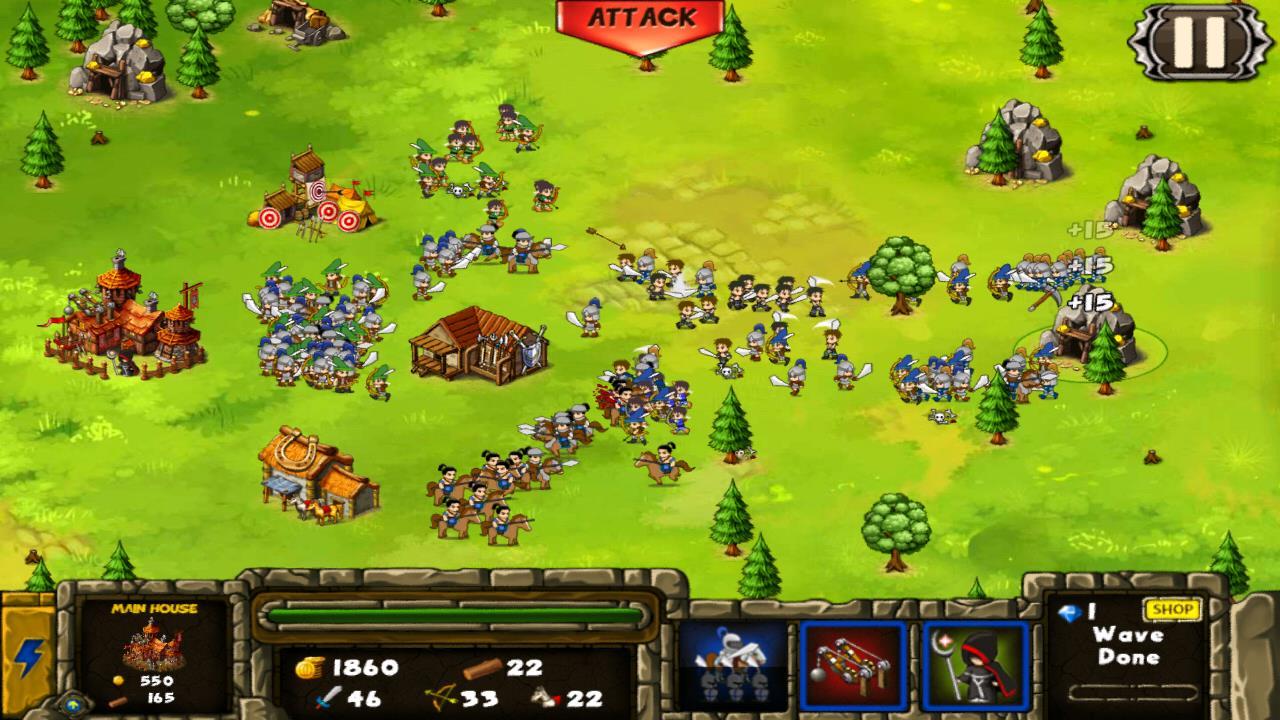 Age of Darkness Online - Imagem 1 do software
