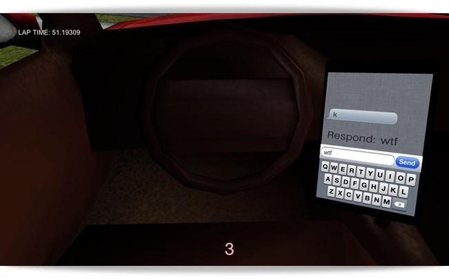 SMS Racing - Imagem 1 do software