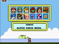 Imagem 3 do Super Mario Crossover