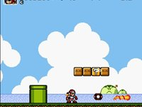 Imagem 6 do Super Mario Crossover