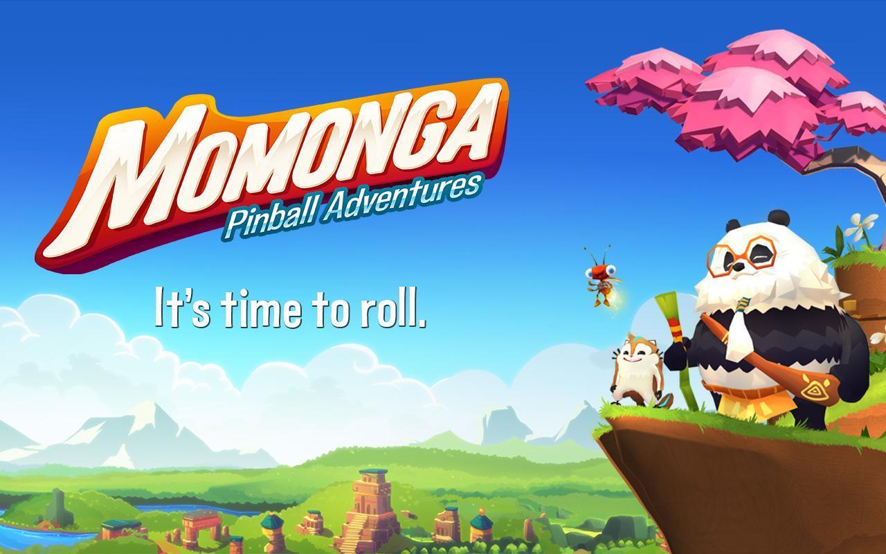 Momonga - Imagem 1 do software