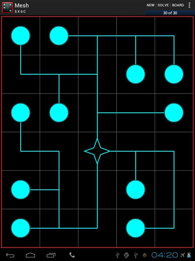 Mesh - Imagem 1 do software