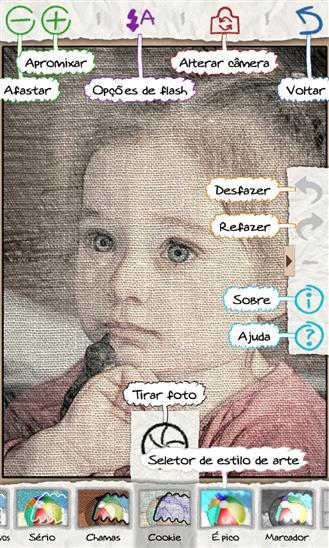 Paper Artist - Imagem 1 do software