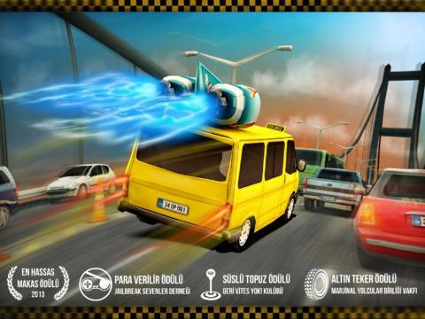 Dolmus Driver HD - Imagem 1 do software