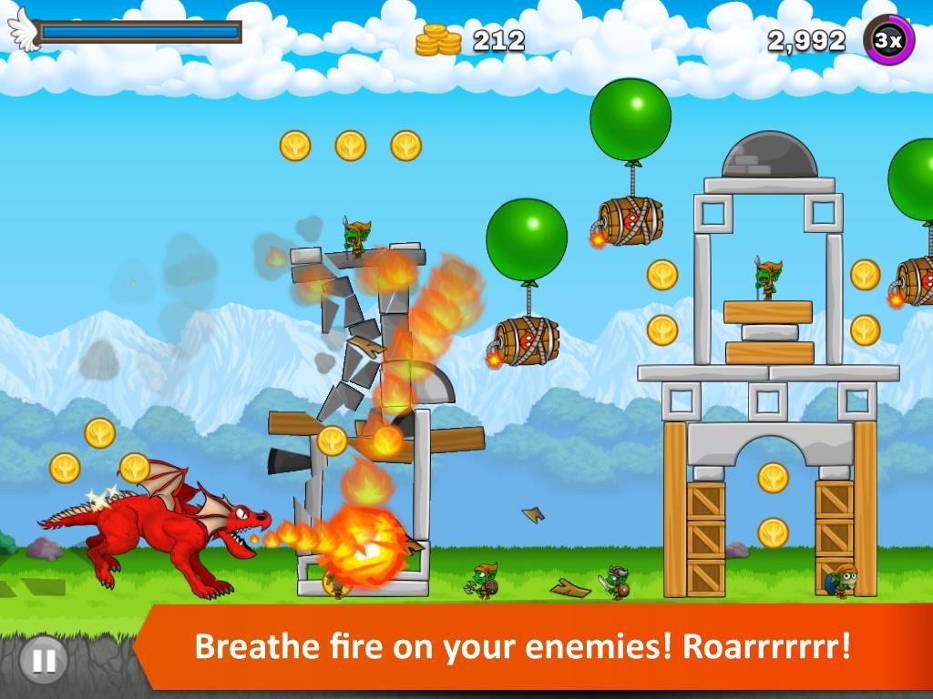 Mad Dragon - Imagem 1 do software