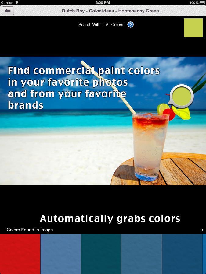 Paint Harmony Pro - Imagem 2 do software