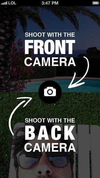 Frontback - Imagem 2 do software