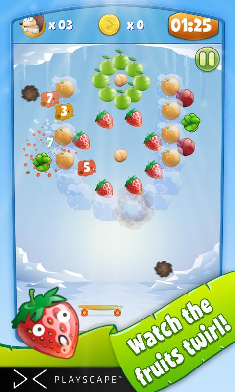 Fruit Story - Imagem 1 do software