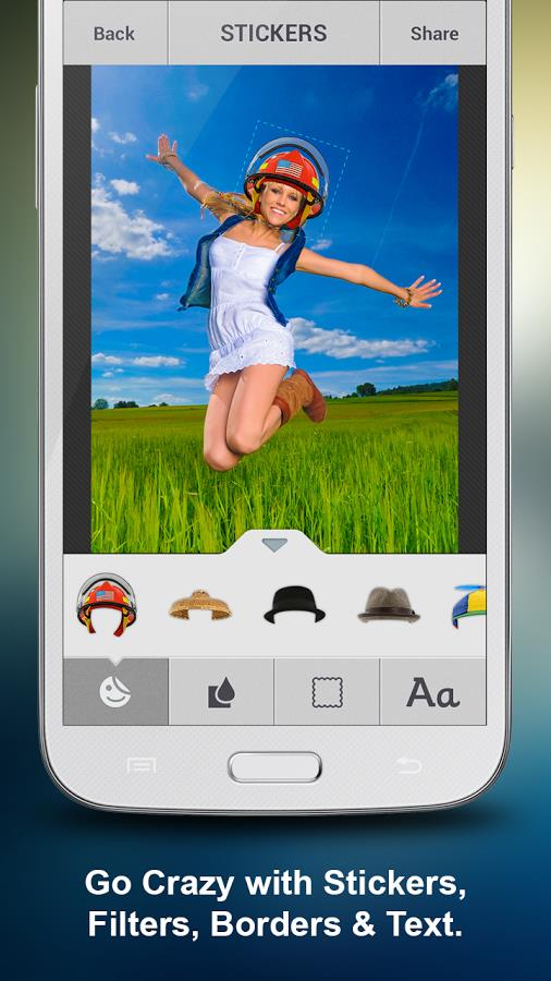 Photo Effects by RadiumOne - Imagem 1 do software